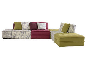 LA MAISON COLONIALE - summer - Variables Sofa