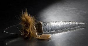 MARION FILLANCQ - tranchez - Papiermesser