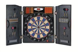 BILLARDS CHEVILLOTTE - electronique - Darts Spiel