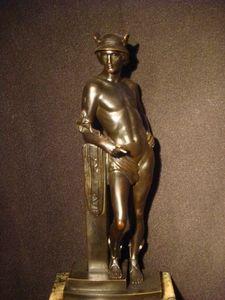 GALERIE DES VICTOIRES -  - Skulptur