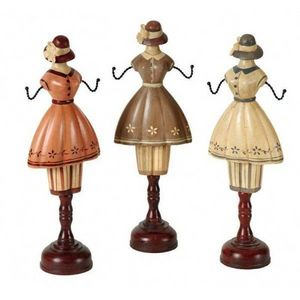 AUTREFOIS -  - Hutständer