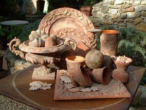 Ampholia-Anduze -  - Tischdekoration
