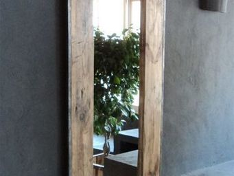 Eco-sensible lifestyle - atelier - Spiegel