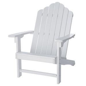 MAISONS DU MONDE - fauteuil portland - Adirondack
