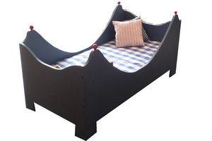 Mie Trampoline - lit venitien - Kinderbett