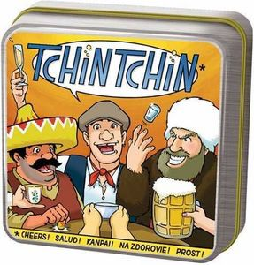 Asmodee - tchin tchin - Gesellschaftsspiel