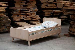 ZINEZOE - vogue - Kinderbett