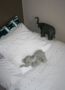 MADAKET -  - Kinder Bettbezug