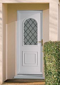 Grosfillex fenêtres -  - Verglaste Eingangstür