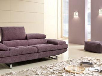 MAX DIVANI -  - Sofa 3 Sitzer