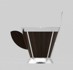 ANSWERDESIGN -  - Teetasse