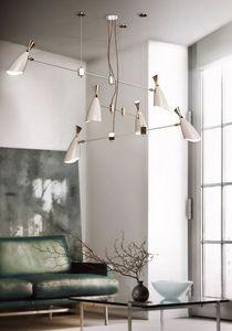 DELIGHTFULL - duke - Deckenlampe Hängelampe