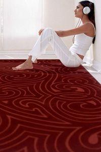 Tisca -  - Moderner Teppich