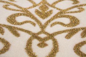 NAZAR - tapis empera 80x300 beige - Moderner Teppich
