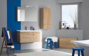 Sanijura - essentiel - Badezimmermöbel