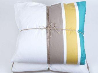 Grasse Matinee - stripe - Bettwäsche