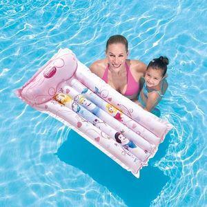 Bestway - matelas gonflable disney princesse 119x61cm - Schwimmring