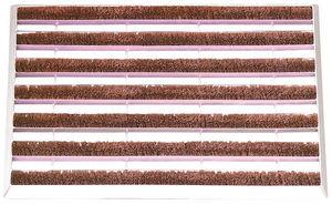 BEST FOR BOOTS - rouleaux recharge coco pour paillasson (par 7) - Fussmatte