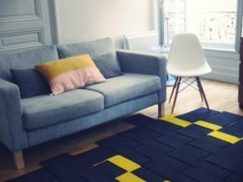 METYLOS -  - Moderner Teppich
