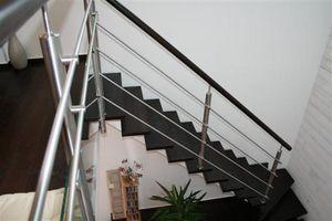Concept 3000 -  - Viertelgewendelte Treppe