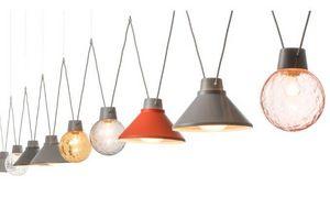 Zero - shibuya - Deckenlampe Hängelampe