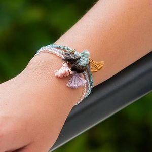 SOPHIE DESCHAMPS BIJOUX -  - Armband