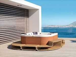 Jacuzzi France -  - Spa Pool