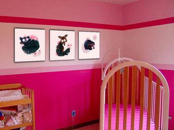 Artwall and CO -  - Dekorative Gemälde Für Kinder