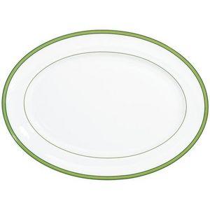 Raynaud - tropic vert - Ovale Schale