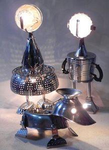 Angele Riguidel -  - Tischlampen