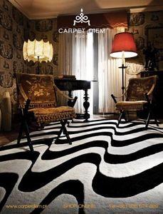 CARPET DIEM RUGS -  - Moderner Teppich