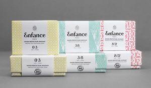 ENFANCE PARIS -  - Seife