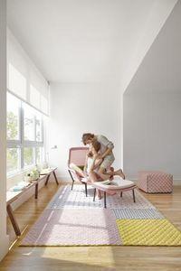 GAN RUGS -  - Moderner Teppich