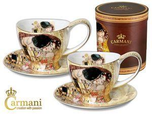 HANIPOL - CARMANI -  - Kaffeetasse
