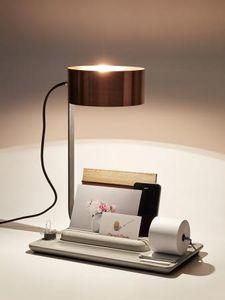 MENSCH MADE -  - Tischlampen