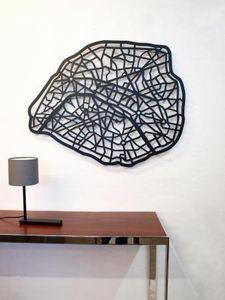NICOLAS CORRE / EDITIONS KERNER -  - Wanddekoration