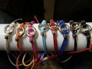 Nusa Dua Teck Et Deco -  - Armband