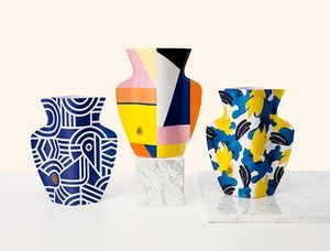 OCTAEVO -  - Vasen