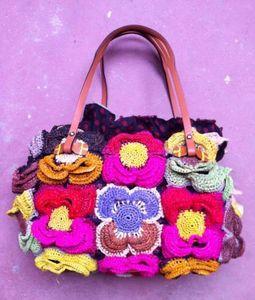 SIL'OUETTE -  - Handtasche