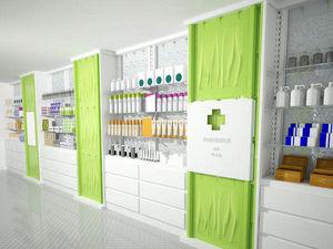 BACACIER 3S - vegetal - Wandverkleidung