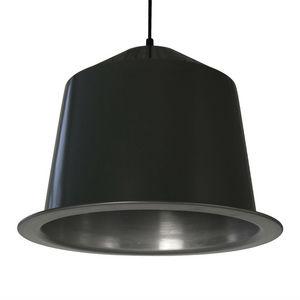 Metropolight - caps - suspension anthracite ø35cm | suspension me - Deckenlampe Hängelampe