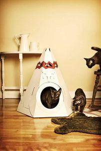 mpgmb - le tipi - Katzenkorb