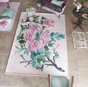 Christian Lacroix - shanghai garden peony - Moderner Teppich
