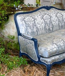 Fadini Borghi -  - Sitzmöbel Stoff