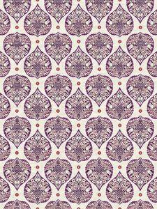 Holland & Sherry - lotus - Moderner Teppich