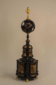Ushak Atelier di meraviglie - grollier a - special edition - Skulptur