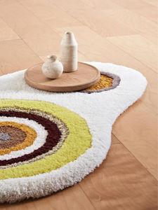 ZAPPETO -  - Moderner Teppich