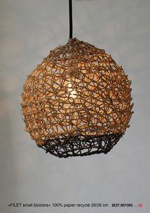 BEST BEFORE... -  - Deckenlampe Hängelampe