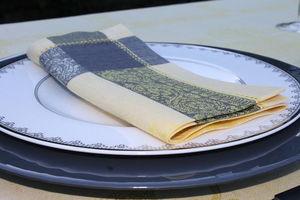 Texteis Iris -  - Tisch Serviette