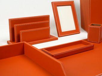 Tassin - rive gauche - Schreibtischset